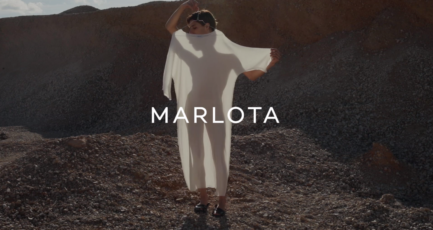 Campaign for Marlota SS21